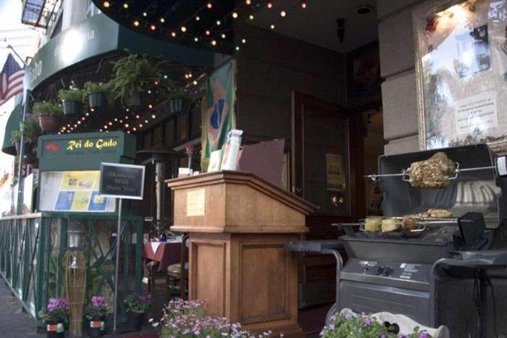 Best Casual Restaurants In Gaslamp San Diego