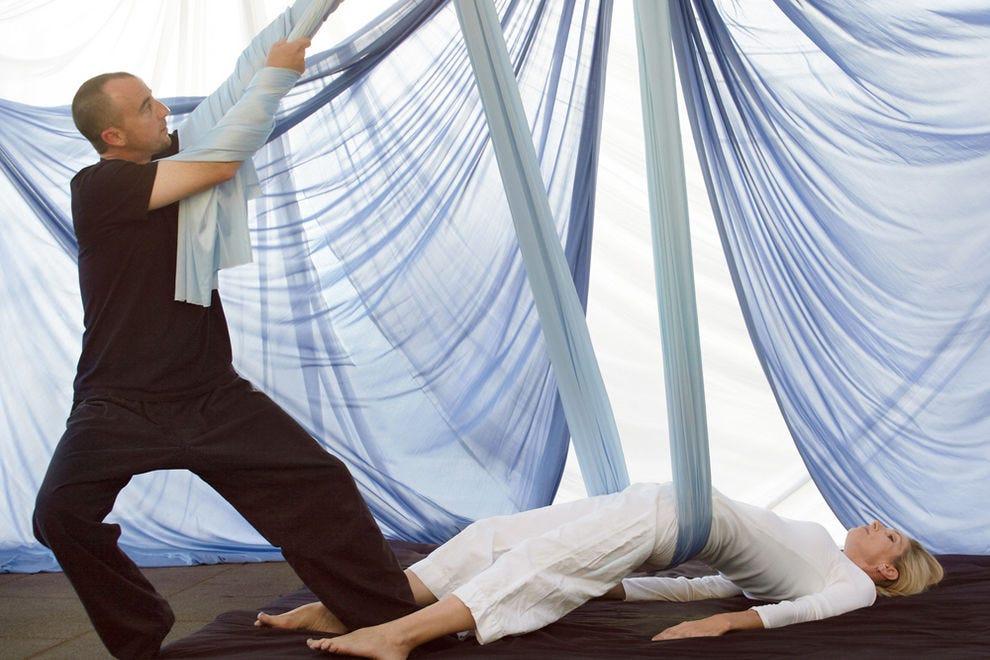 10 ways to stretch your body (and mind) in Arizona