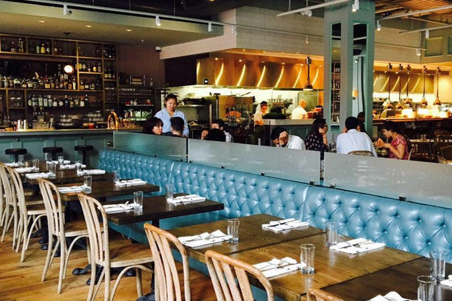 On Swann: Tampa Restaurants Review - 10Best Experts and