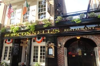 Daniel O'Connell's Restaurant and Bar