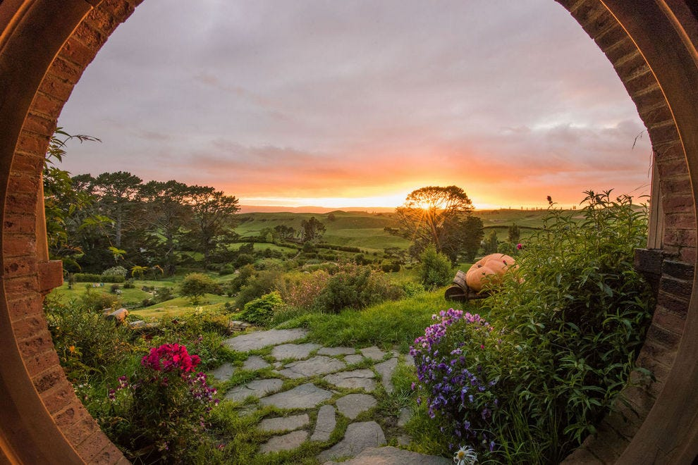 10 Fascinating Facts About Hobbiton That You Never Knew