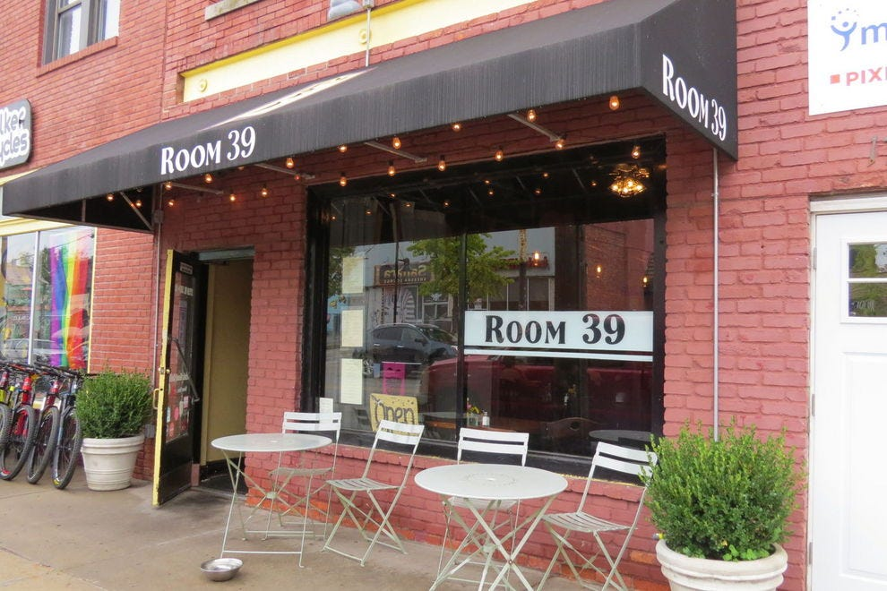 Room 39 Kansas City Restaurants Review 10Best Experts and Tourist Reviews