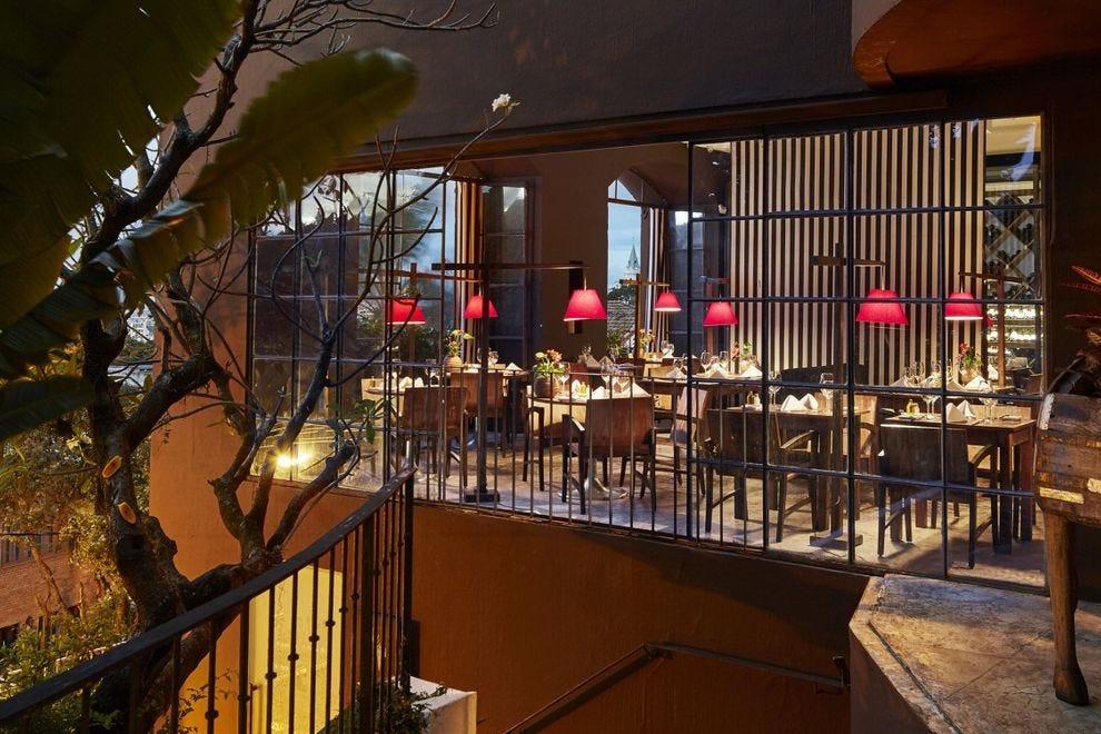 Rio de Janeiro Romantic Dining Restaurants: 10Best ...