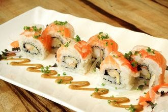 Go Beyond Sushi at Las Vegas' 10 Best Japanese Restaurants