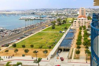 圣地亚哥10个最适合游玩的公园,放松和视图