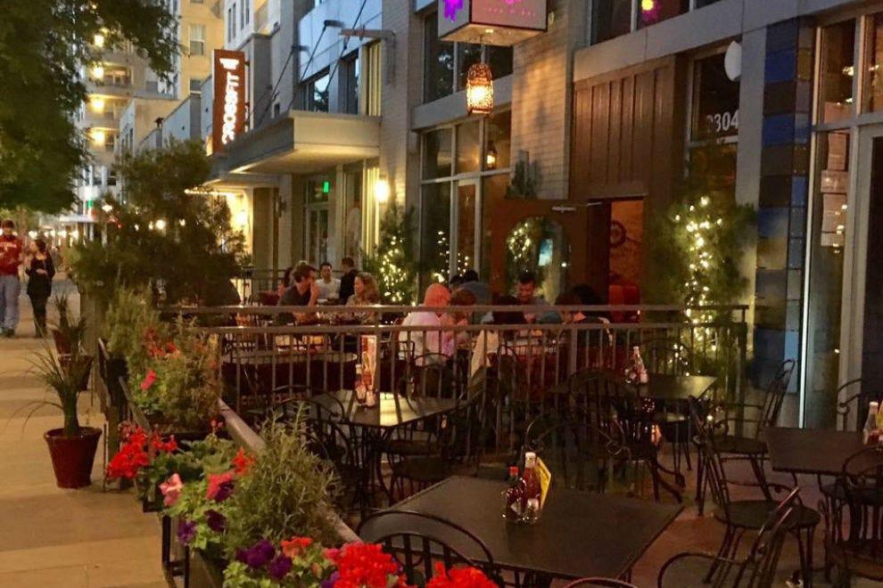Restaurant Slideshow Restaurants Near American Airlines Center