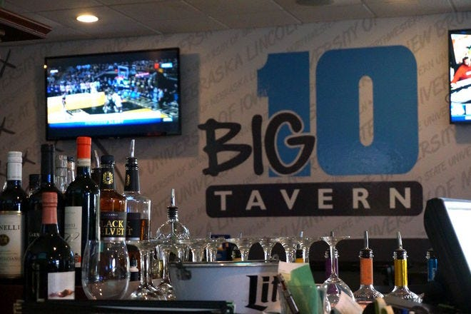 Big Ten Tavern