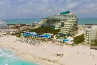 10 Places to Stay for a Romantic Vacation in Cancun