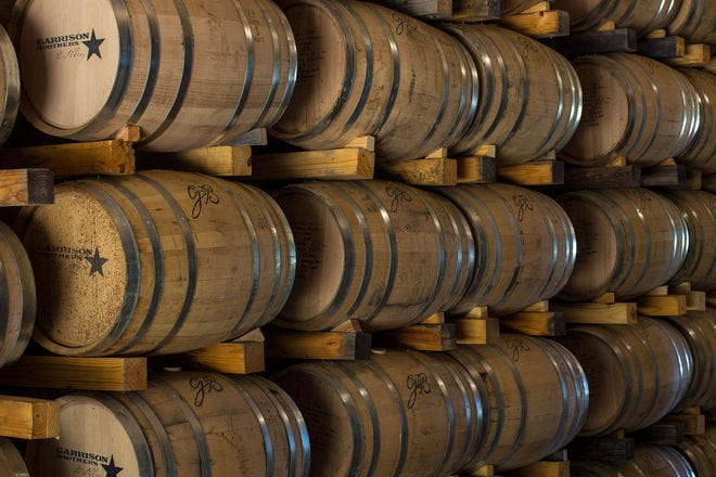 Is there such a thing as Texas whiskey? - travel-tips