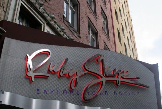 Ruby Skye San Francisco Nightlife Review 10best Experts