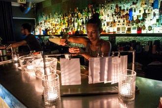 里斯本贝罗阿尔托和普林西比真实街区最酷的深夜酒吧