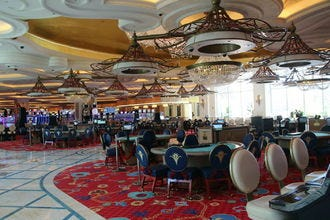 Baha Mar Casino