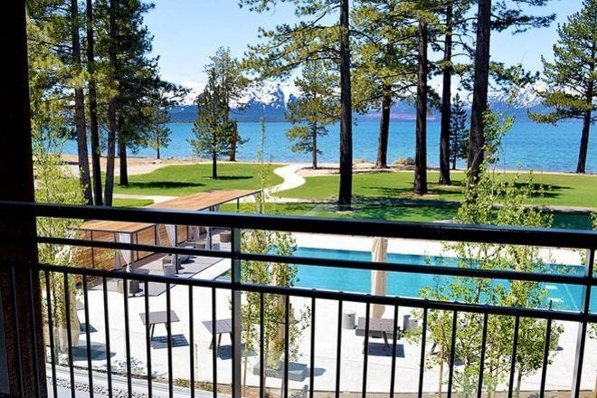 Tahoe: Family Friendly Hotels in Tahoe, NV: Family Friendly