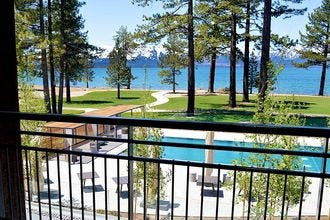 The Lodge at Edgewood Tahoe