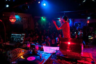 Lisbon's Best Dance Clubs: The Sound of Nightlife in the City