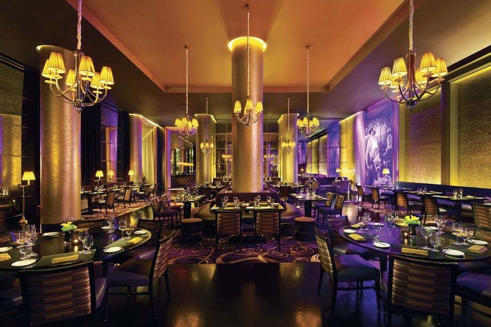Sage Las Vegas Restaurants Review 10best Experts And