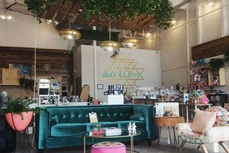 Ten Places to Shop in and around Deep Ellum