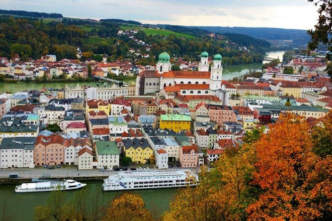This delightful ancient city on the Danube might surprise you - travel-tips