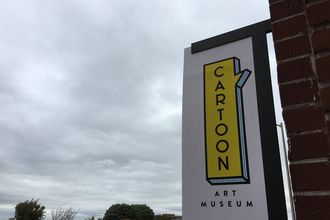 Cartoon Art Museum