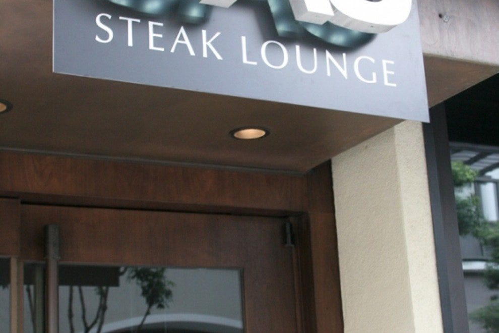 5A5 Steak Lounge