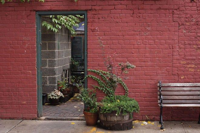 Get Outside At New York's Best Springtime Restaurants