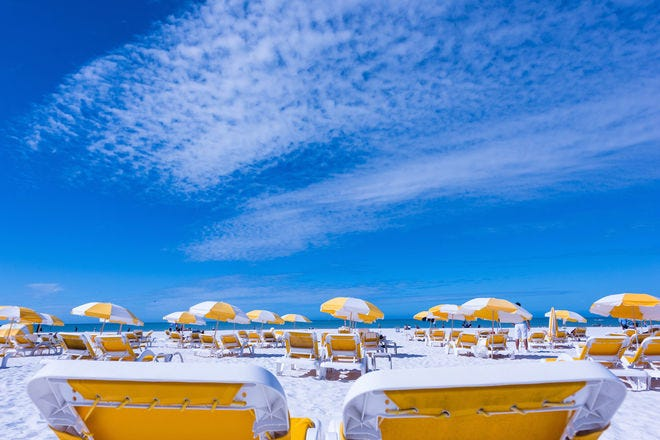 10 reasons you need to relax in Clearwater, Fla. after a theme park vacation - travel-tips