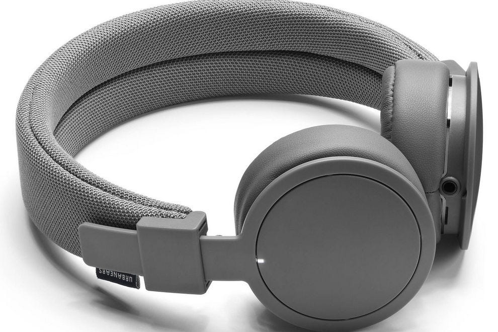 Plattan Bluetooth Headphones by Urbanears