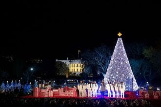 Don't be a Scrooge! Head to these top D.C. holiday attractions