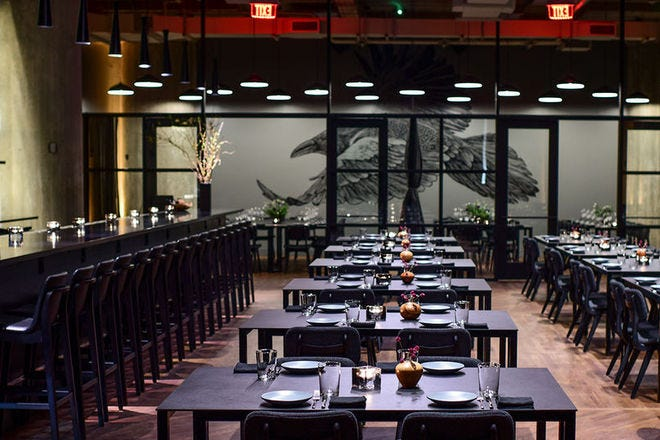 Dinner At These Great Kansas City Area Restaurants Is