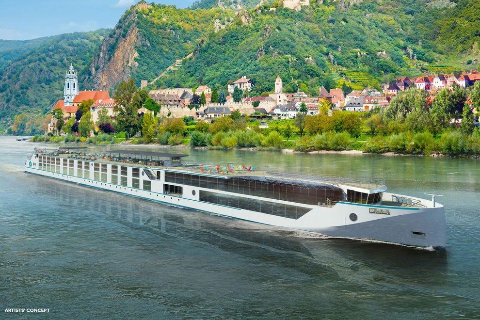 Best River Cruise Line Winners Best Readers Choice Travel - 10 best european river cruises 2