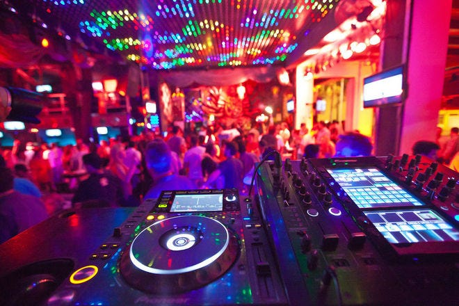 Downtown Cabo's Best Nightlife