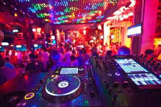 Chandeliers Night Club: Cabo San Lucas Nightlife Review - 10Best ...