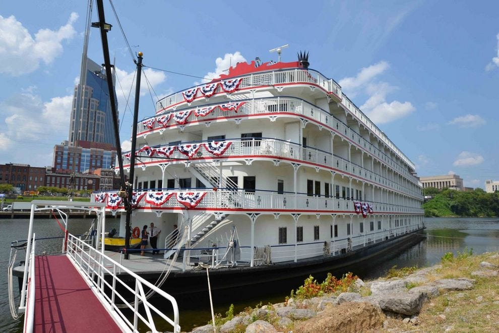 Best River Cruise Line Winners: 2017 10Best Readers' Choice Travel Awards