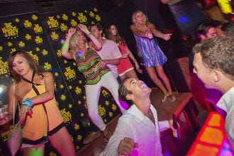 Where to Get Down: The 10 Best Dance Clubs in Los Cabos