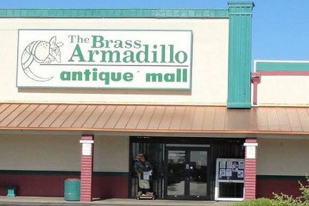 The Brass Armadillo Phoenix Shopping Review 10best