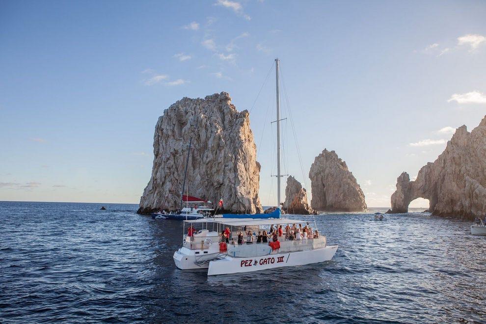 Cabo San Lucas Shore Excursion Reviews - Cruise Critic