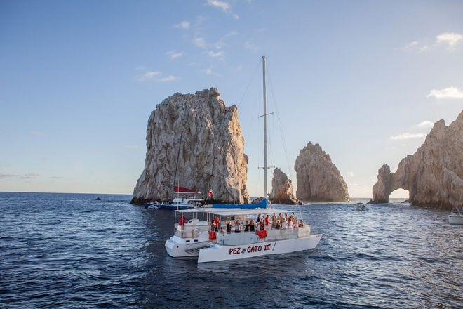 Tours and Excursions in Cabo San Lucas