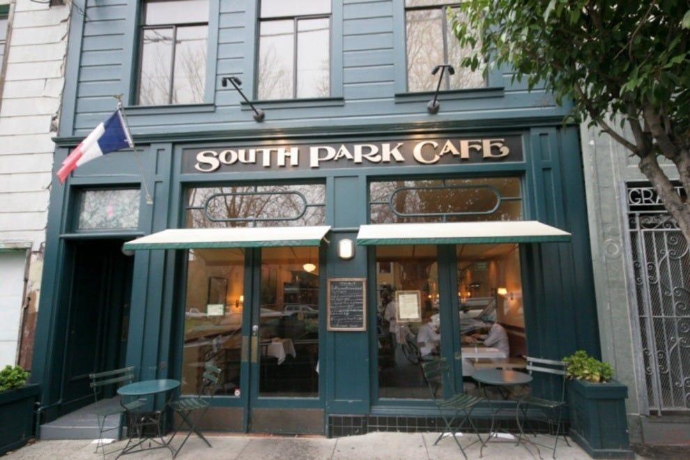 Best Business Dinner Restaurants In San Francisco
