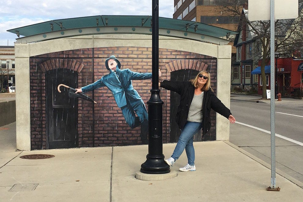 10 things you need to see in Ann Arbor that are worth traveling for
