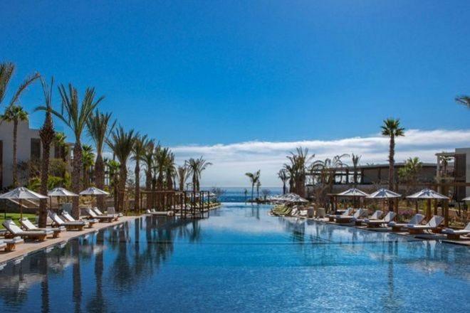 Chileno Bay Resort & Residences