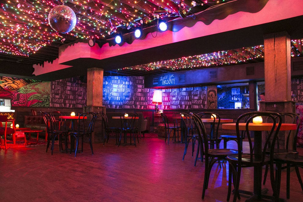 The Rec Room: Chicago Nightlife Review - 10Best Experts and Tourist ...