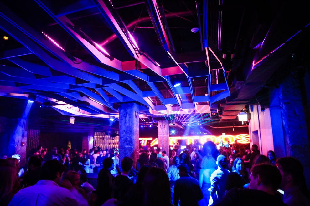 Chicago Nightclubs | clubZone