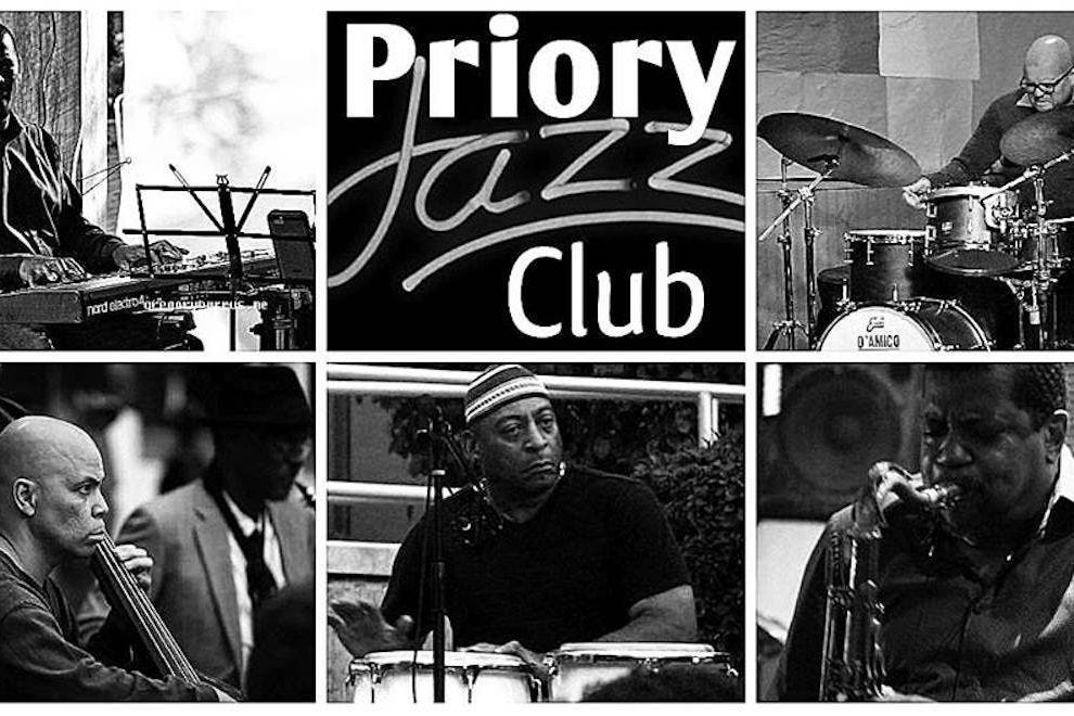 The Priory (Jazz Club)
