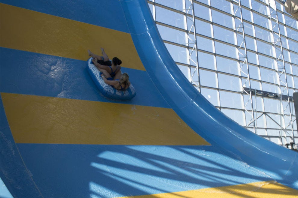 Epic Waters Indoor Waterpark Dallas Attractions Review 10best Experts And Tourist Reviews