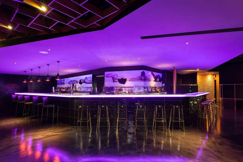 Vancouver Night Clubs Dance Clubs 10best Reviews