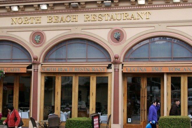 North Beach Restaurant San Francisco Restaurants Review