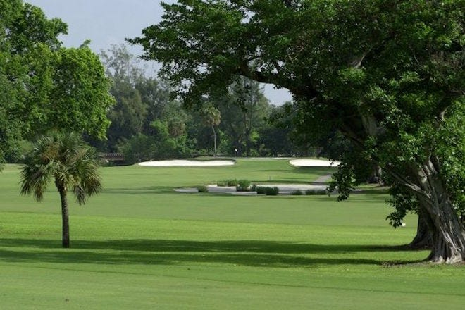 Golf Courses in Miami