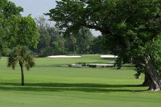 Get A Hole-In-One At Miami's 10 Best Golf Courses