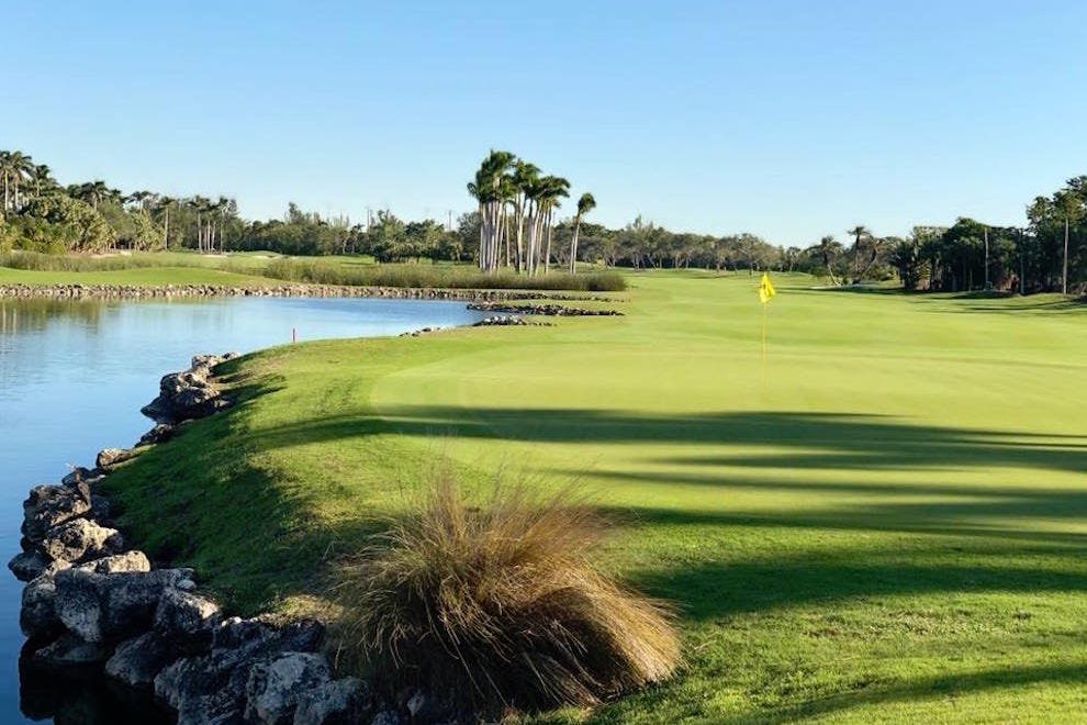 Deering Bay Yacht Amp Country Club Miami Attractions Review