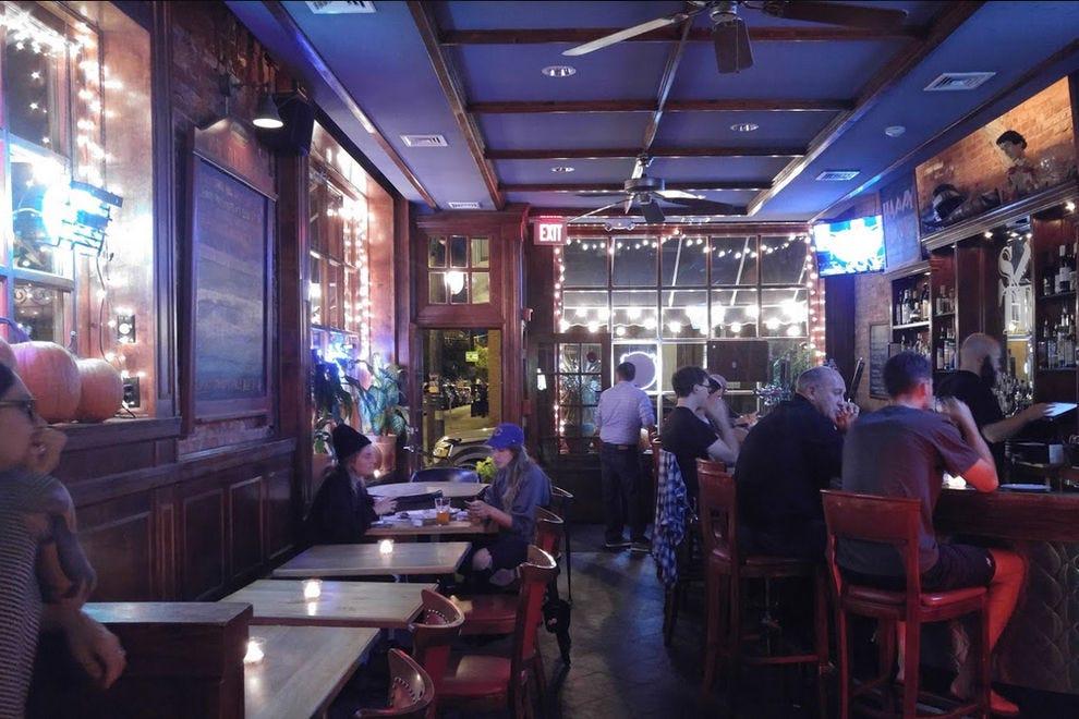 South Philadelphia Tap Room Philadelphia Restaurants